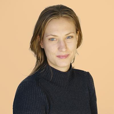 Charlotte Lindsey