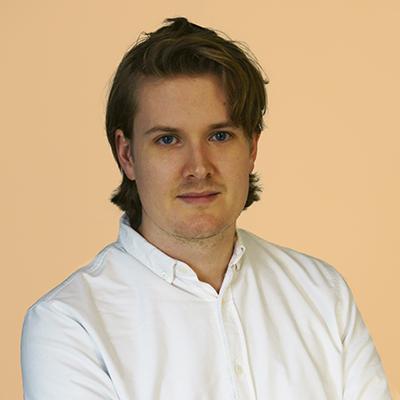 Eirik Langeland