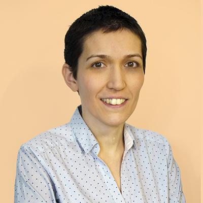Eva Zamarro