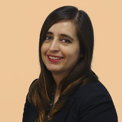 Leonor Bedoya