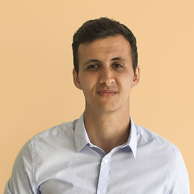 Xavier Guzmán