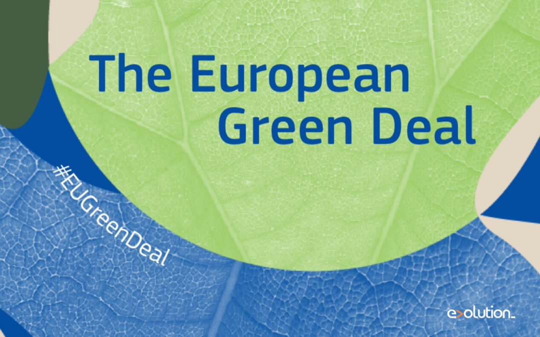 The Green Deal – Challenges & opportunities