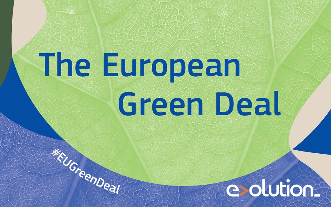 El Pacto Verde europeo – Retos y oportunidades