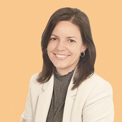 Carolina Laviada