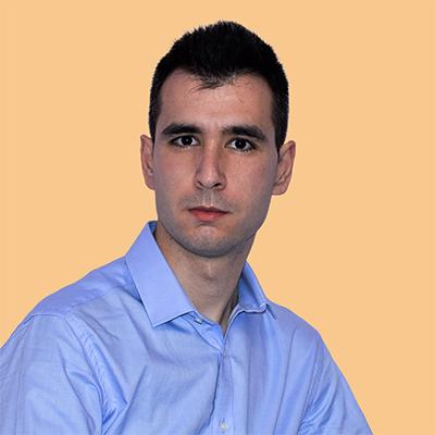 Daniel Ubierna