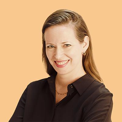 Megan Schmidgal