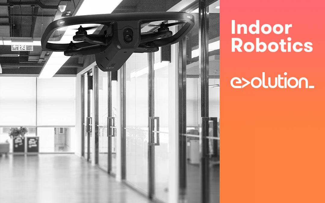 Innovation Interview: cómo Indoor Robotics hace que nuestras vidas sean más seguras